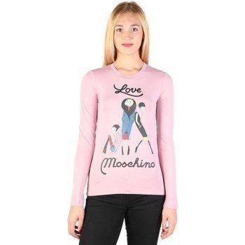 Love Moschino W_4_F43_07_M_3590 paita