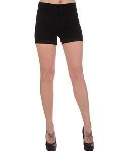 Lucy Extreme Soft Shorts Black