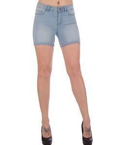 Lucy Extreme Soft Shorts Blue