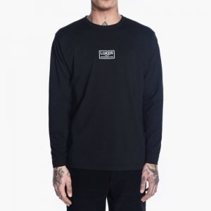 Luker by Neighborhood C.F.C. C Long Sleeve Tee