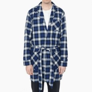 Luker by Neighborhood GOWN / C-SHIRT . LS