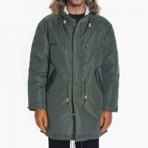 Luker by Neighborhood Jacket