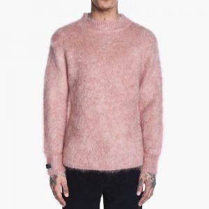 Luker by Neighborhood Mohair Jumper