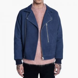 Luker by Neighborhood Riders CL Jacket