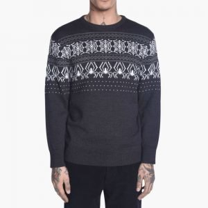 Luker by Neighborhood WEB W Crewneck