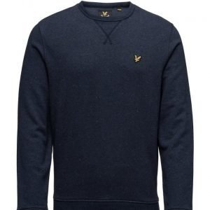 Lyle & Scott Brushed Flecked Crew Neck svetari
