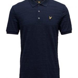 Lyle & Scott Dazzle Polo Shirt lyhythihainen pikeepaita