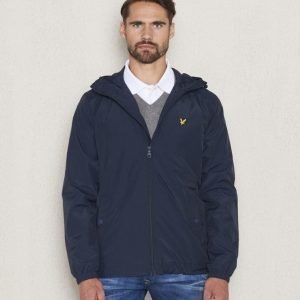 Lyle & Scott Light Weight Bomber Jacket Z132 Navy Jacket