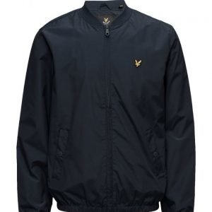 Lyle & Scott Ls Light Weight Bomber Jacket bomber takki