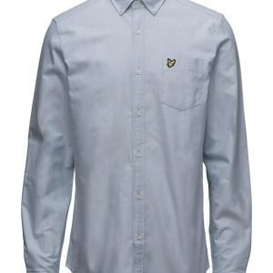 Lyle & Scott Ls Oxford Shirt