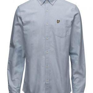 Lyle & Scott Ls Oxford Shirt