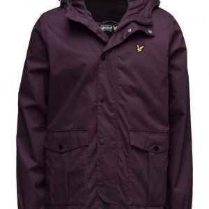 Lyle & Scott Microfleece Lined Jacket untuvatakki