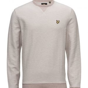 Lyle & Scott Multi Coloured Crew Neck svetari