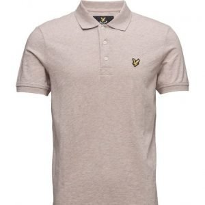 Lyle & Scott Multi-Coloured Polo Shirt lyhythihainen pikeepaita