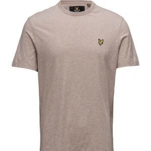 Lyle & Scott Multi-Coloured T-Shirt lyhythihainen t-paita