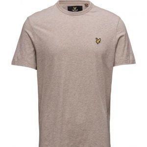 Lyle & Scott Multi-Coloured T-Shirt lyhythihainen t-paita