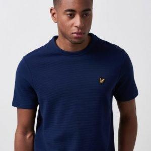 Lyle & Scott Ottoman T-shirt Z99 Navy