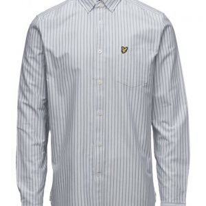Lyle & Scott Oxford Stripe Shirt