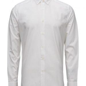 Lyle & Scott Plain Poplin Shirt