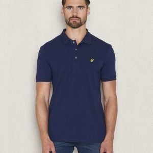 Lyle & Scott Polo Shirt Z99 Navy
