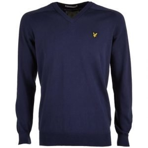 Lyle & Scott Puuvillaneule