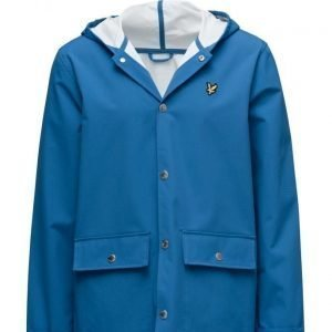 Lyle & Scott Raincoat sadetakki