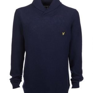 Lyle & Scott Shawl Villaneule