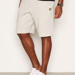 Lyle & Scott Sweat Short Shortsit Light Grey