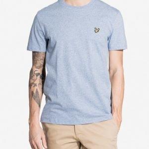 Lyle & Scott T-Shirt T-paita Blue Marl