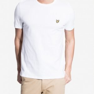 Lyle & Scott T-Shirt T-paita White