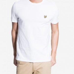 Lyle & Scott T-Shirt T-paita White