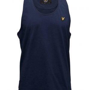 Lyle & Scott Vest hihaton t-paita