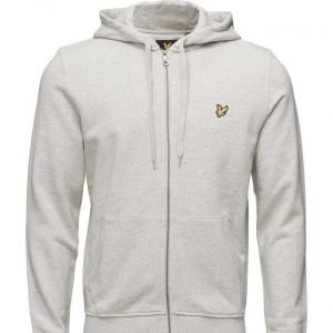 Lyle & Scott Zip Through Hoodie huppari