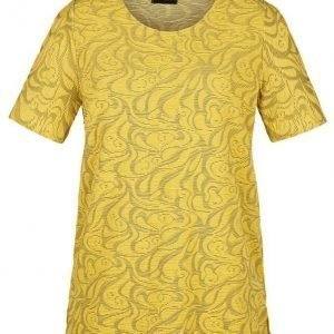 M. Collection Paita Keltainen