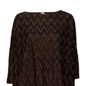 M Missoni M Missoni-T-Shirt Jersey pitkähihainen pusero