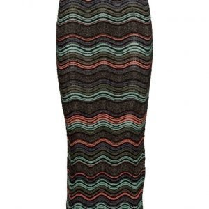 M Missoni M Missoni-Tube Top maksihame