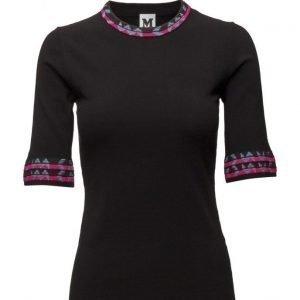 M Missoni Sweater lyhythihainen pusero