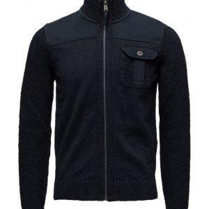 MCS Blouson-Jacket-Mmm neuletakki