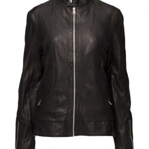 MDK / Munderingskompagniet Biker Jacket nahkatakki