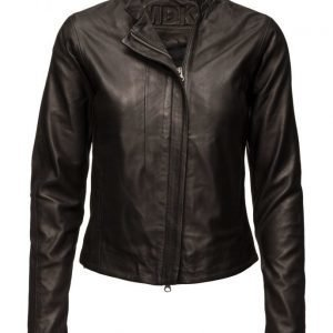 MDK / Munderingskompagniet Firenze Leather Jacket nahkatakki
