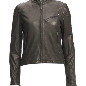 MDK / Munderingskompagniet Kassandra Leather Jacket nahkatakki
