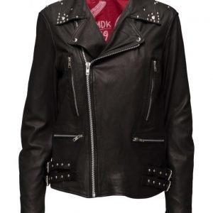 MDK / Munderingskompagniet Manila Leather Jacket nahkatakki
