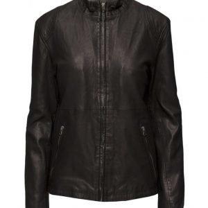 MDK / Munderingskompagniet Pede Leather Jacket nahkatakki