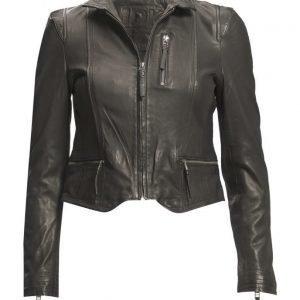 MDK / Munderingskompagniet Rucy Leather Jacket nahkatakki