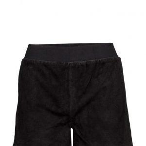 MDK / Munderingskompagniet Stella Suede Shorts shortsit