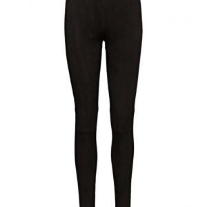 MDK / Munderingskompagniet Suede Stretch Leggings legginsit