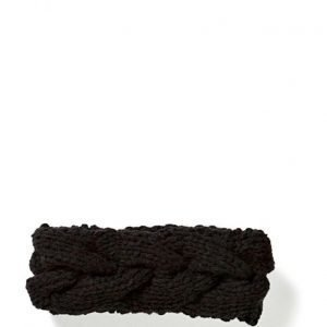 MJM Headband Cable Knit