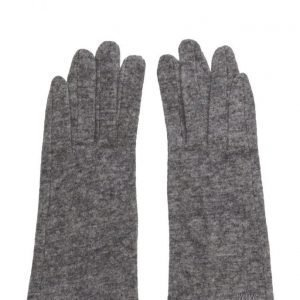 MJM Mjm Christa Wool Mix Greymel. hanskat