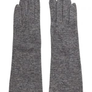 MJM Mjm Diana Wool Mix Greymel. hanskat