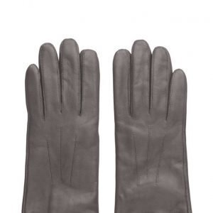 MJM Mjm Glove Angelina W Leather Anthracite hanskat